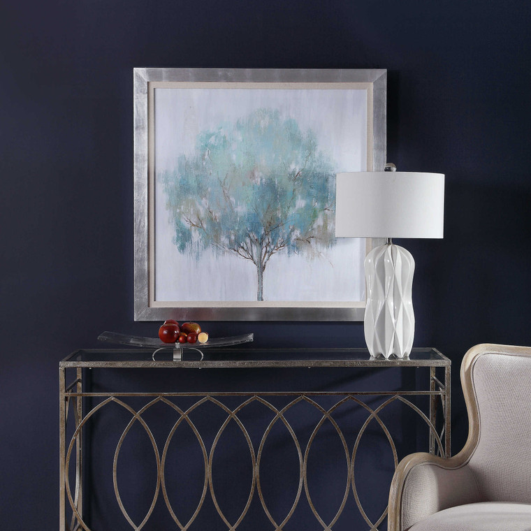 Majestic Tree Framed Print by Uttermost
