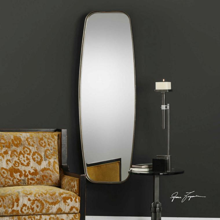 Agoura Dressing Mirror by Uttermost