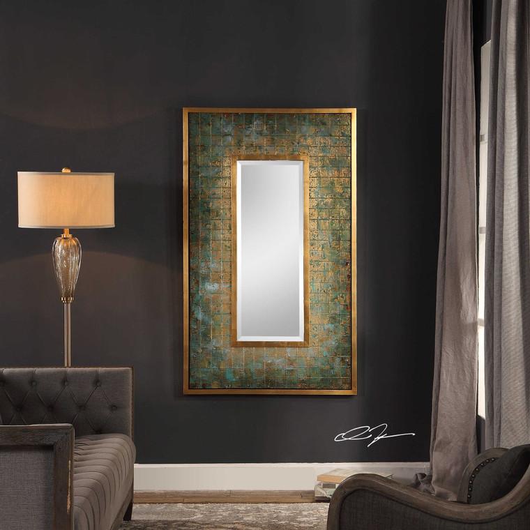 Maarya Mirror by Uttermost