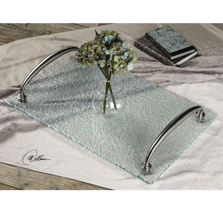 Shani Tray by Uttermost