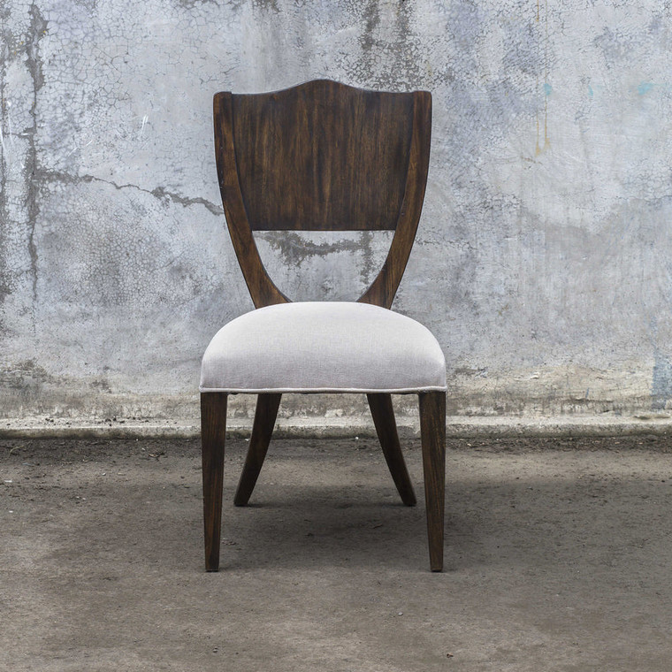 Averill Accent Chair by Uttermost