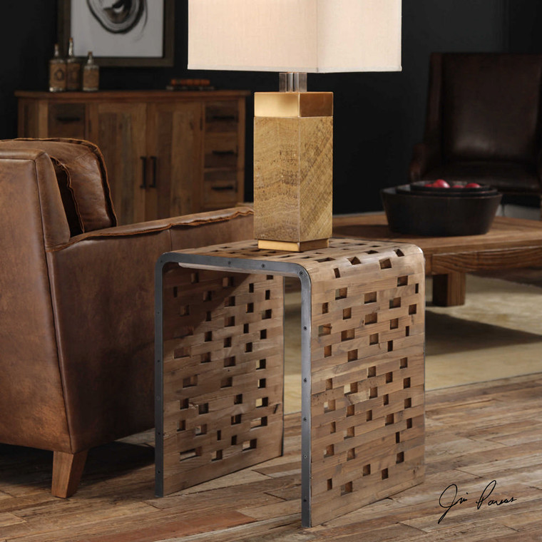 Craig End Table by Uttermost
