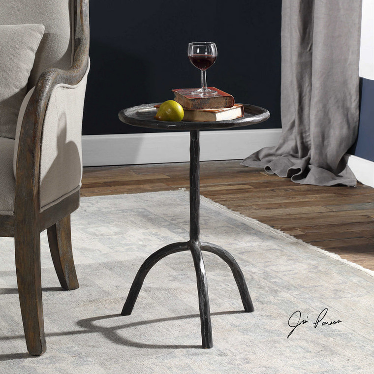 Chloe Accent Table by Uttermost