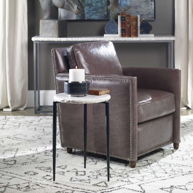 Zoey Accent Table by Uttermost