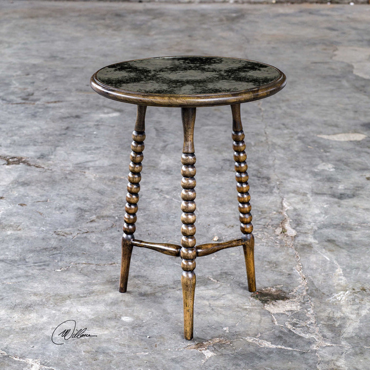Felicity Lamp Table by Uttermost