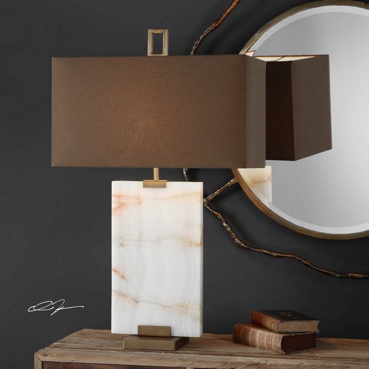 Ladon Table Lamp by Uttermost
