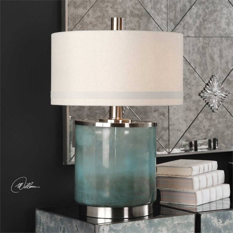 Awendela Table Lamp - by Uttermost