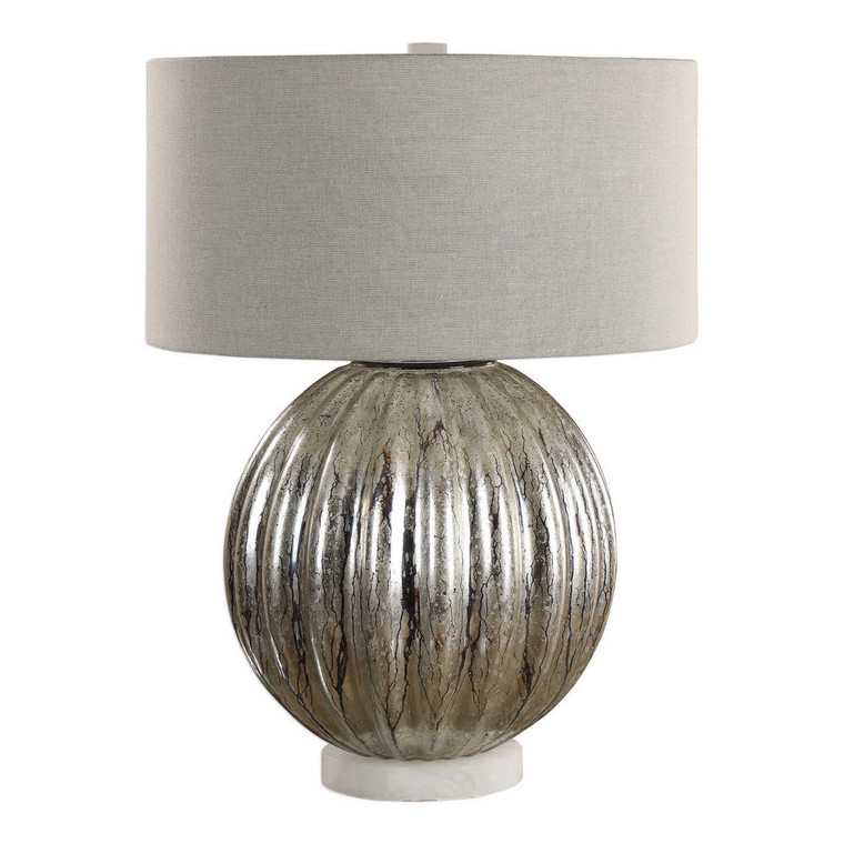 Falcade Table Lamp by Uttermost