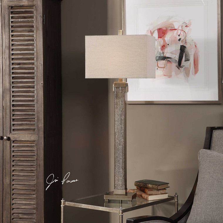 Stacia Table Lamp by Uttermost