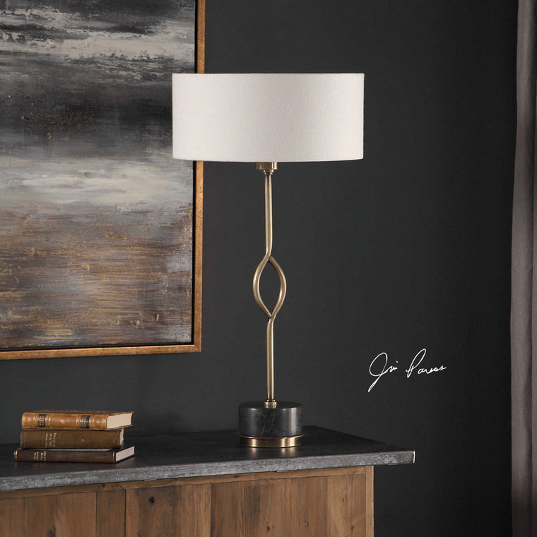 Falito Table Lamp by Uttermost