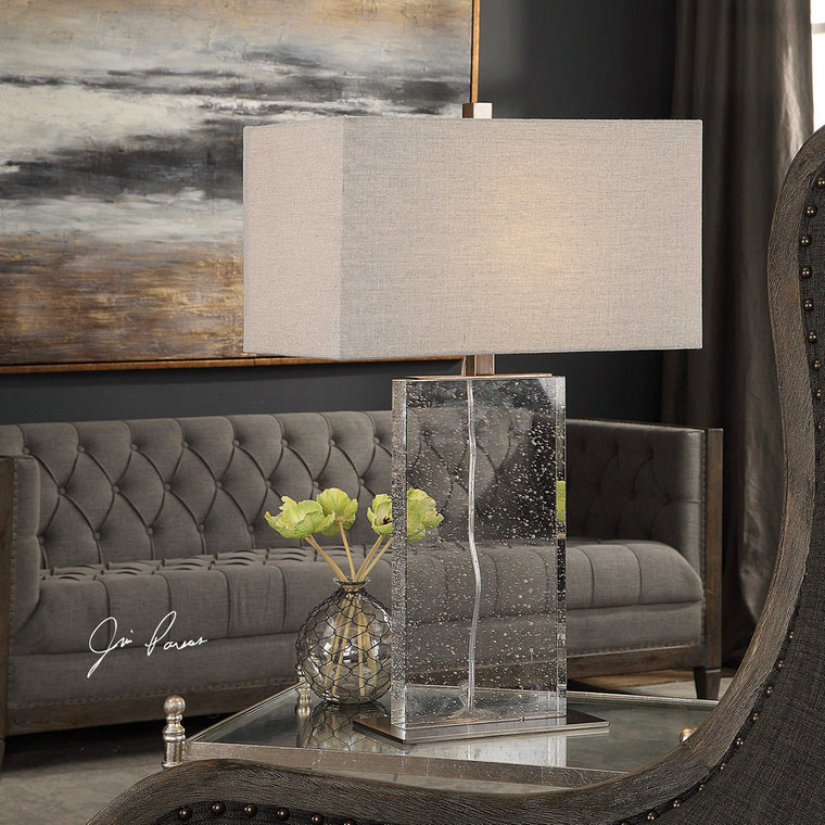 Cadencia Table Lamp by Uttermost
