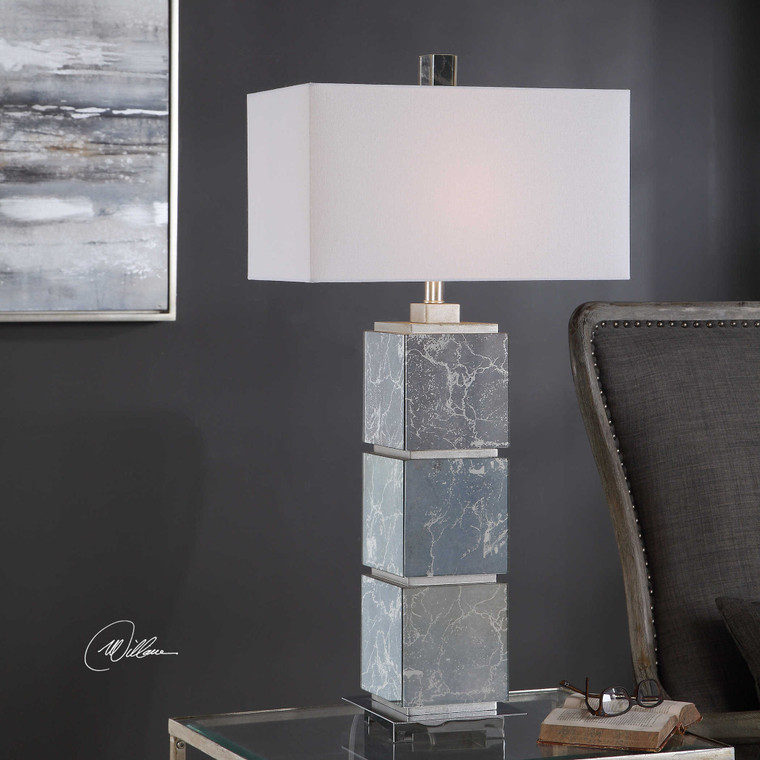 Odilia Table Lamp by Uttermost