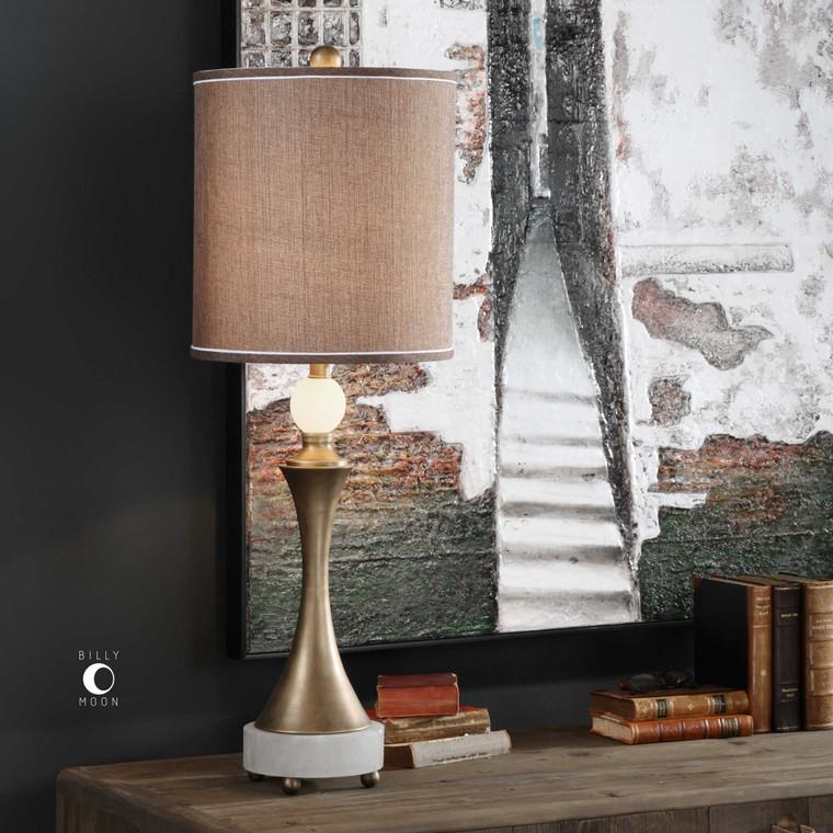 Nadetta Buffet Lamp by Uttermost