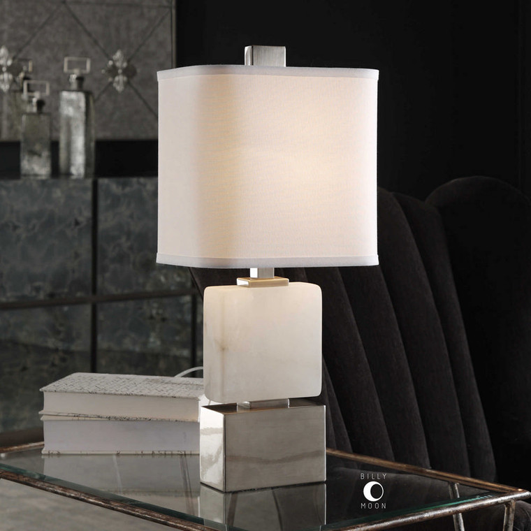Favian Accent Lamp by Uttermost