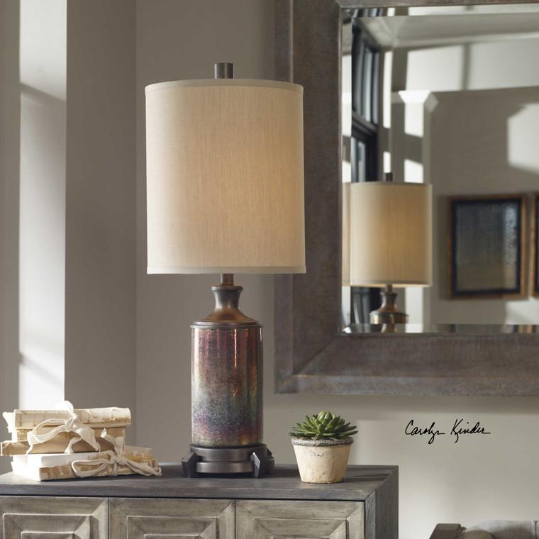 Raeborne Buffet Lamp by Uttermost