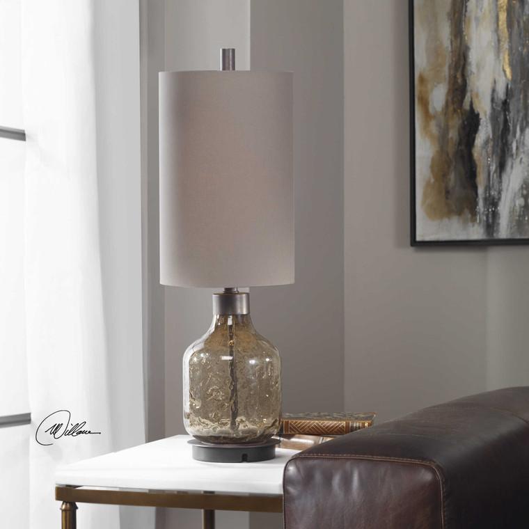 Santego Buffet Lamp by Uttermost