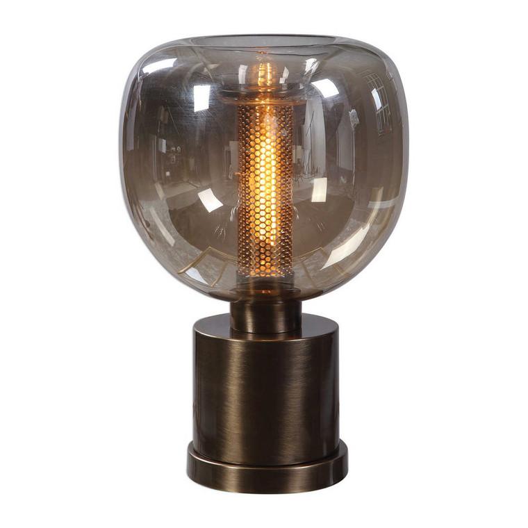 Gennadi Accent Lamp by Uttermost