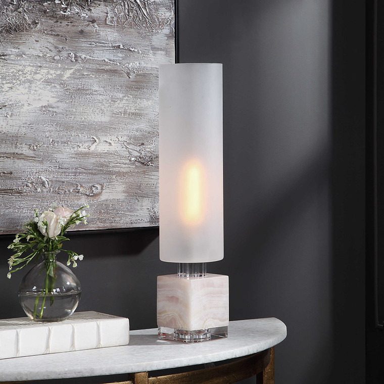 Reyan Accent Lamp by Uttermost