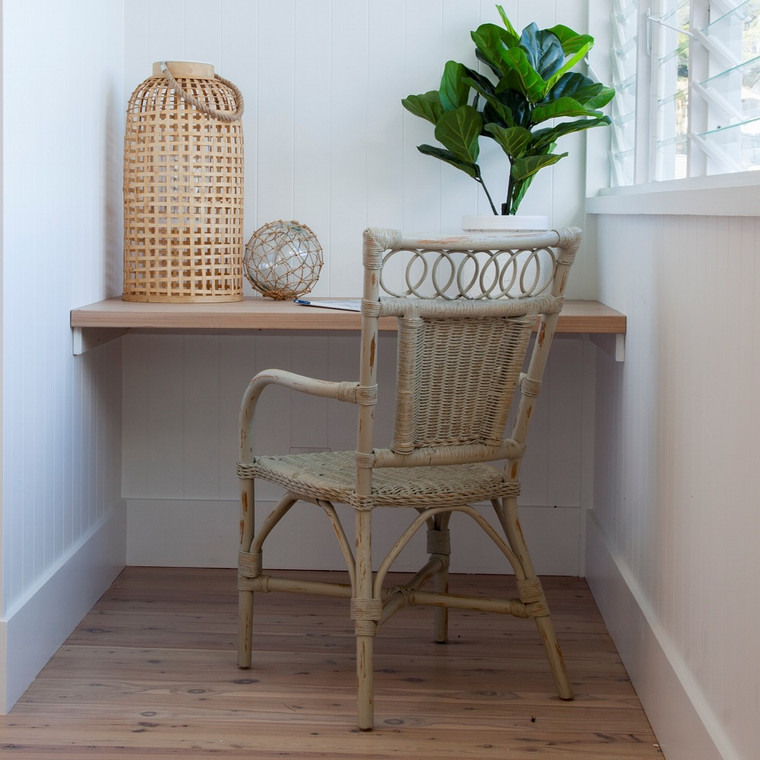 Montego Rattan Chair by Maison Living