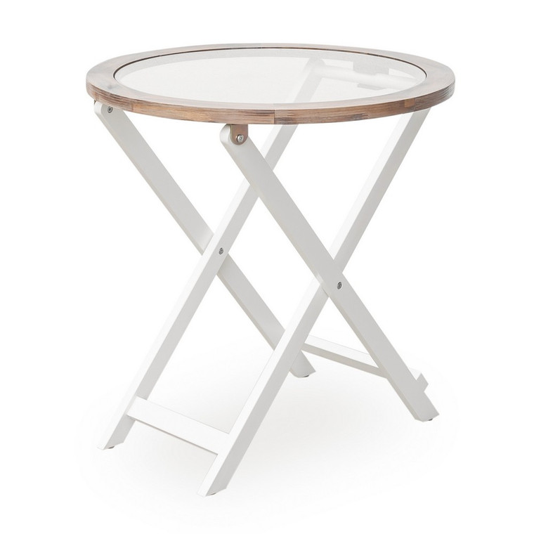 Mentone Round Table by Maison Living