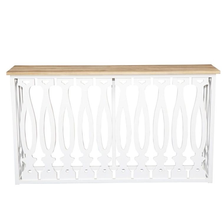 Calverton Console Table by Maison Living