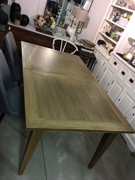 Eton Extension Dining Table - Size: 76H x 170-221W x 99D (cm)