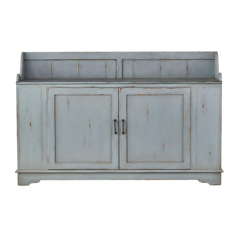 Portland Sideboard w/ Tin - Size: 117H x 183W x 48D (cm)