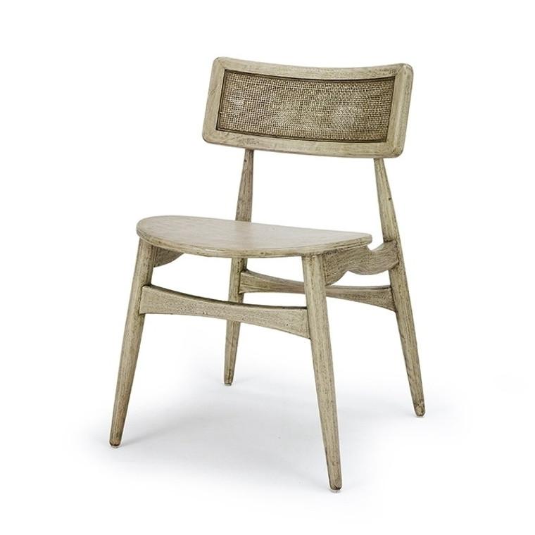Dublin Dining Chair - Size: 81H x 54W x 52D (cm)