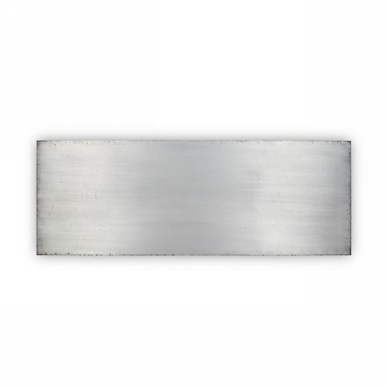 Shutter Bar Counter w/ Tin - Size: 107H x 213W x 71D (cm)