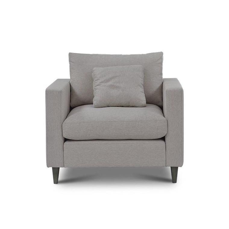 Cambridge Arm Chairs - Size: 70H x 97W x 85D (cm)