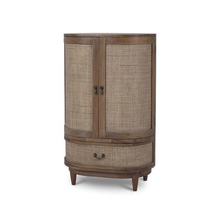 Cangu Cabinet - Size: 114H x 70W x 51D (cm)