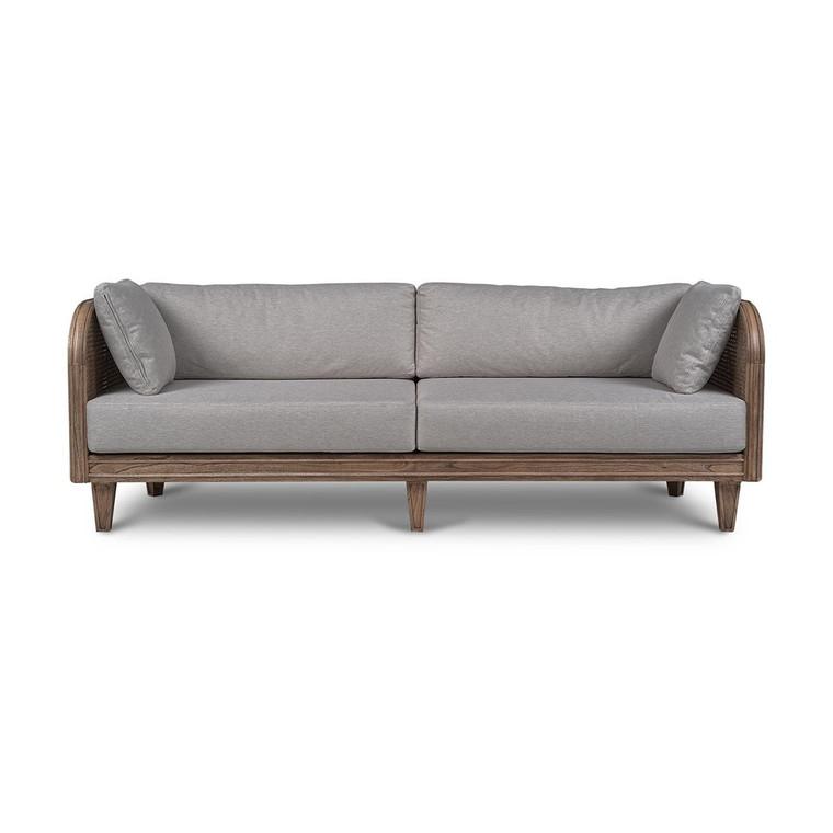 Lexington Sofa - Size: 76H x 224W x 96D (cm)