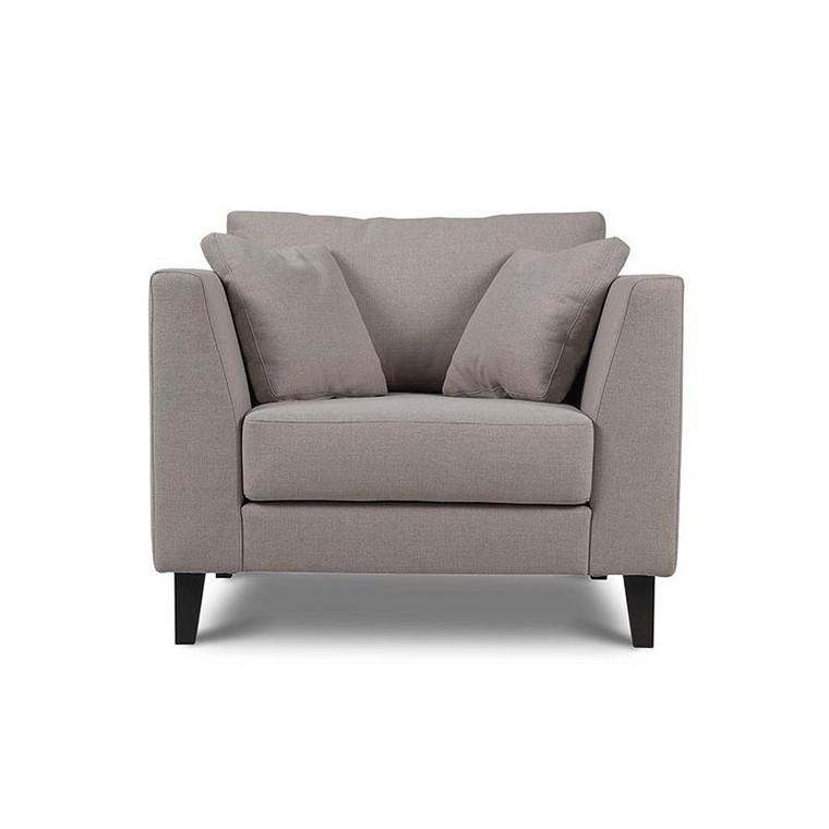 Magnolia Chair - Size: 82H x 99W x 99D (cm)