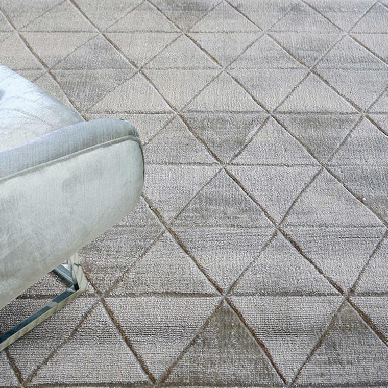 Jaffna Sand 8 X 10 Rug - Size: 305H x 244W x 1D (cm)