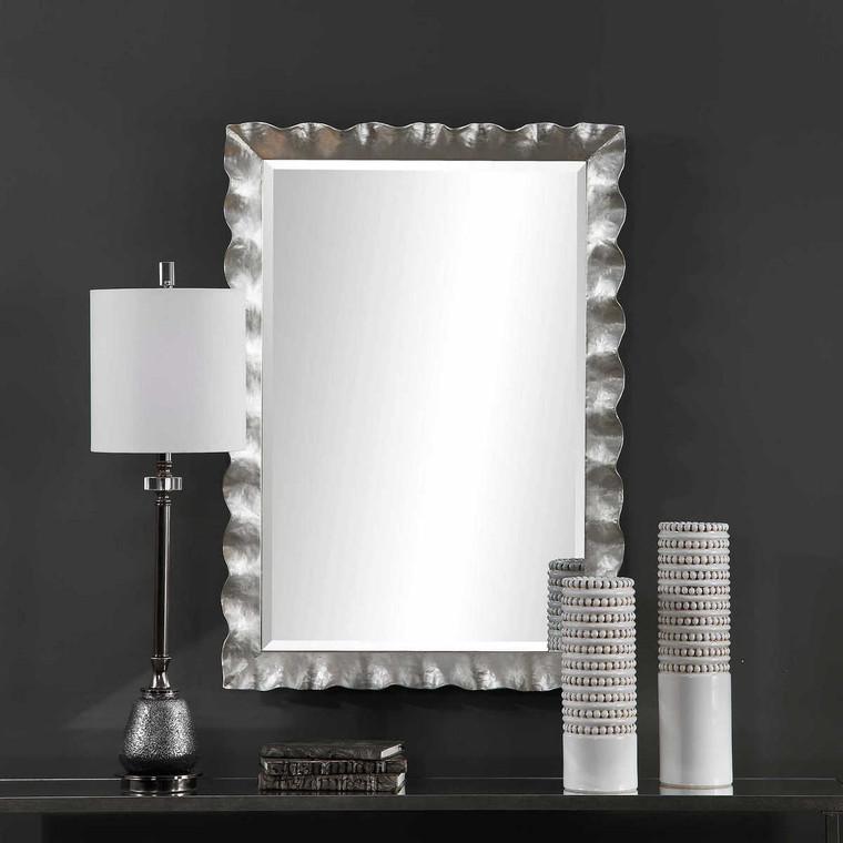 Haya Vanity Mirror - Size: 102H x 72W x 8D (cm)