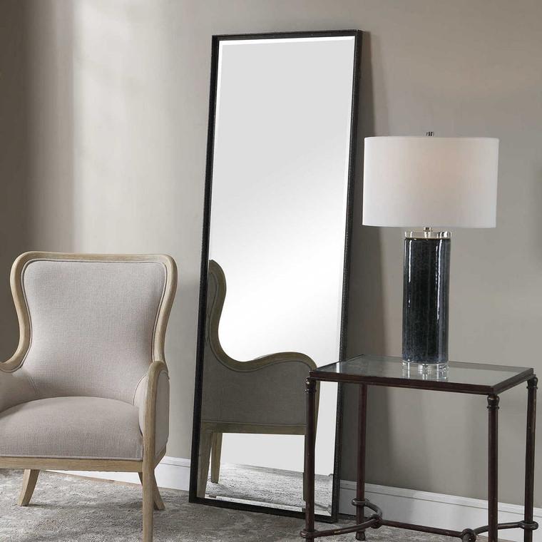 Callan Dressing / Leaner Mirror - Size: 185H x 63W x 5D (cm)
