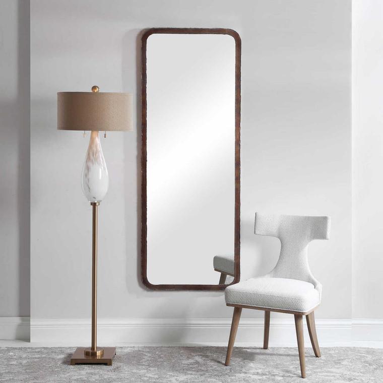 Gould Oversized Mirror - Size: 180H x 68W x 2D (cm)