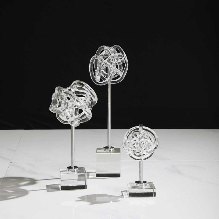 Neuron Set/3 - Size: 43H x 11W x 11D (cm)