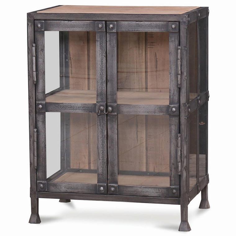 Urban Side Cabinet - Size: 80H x 61W x 30D (cm)