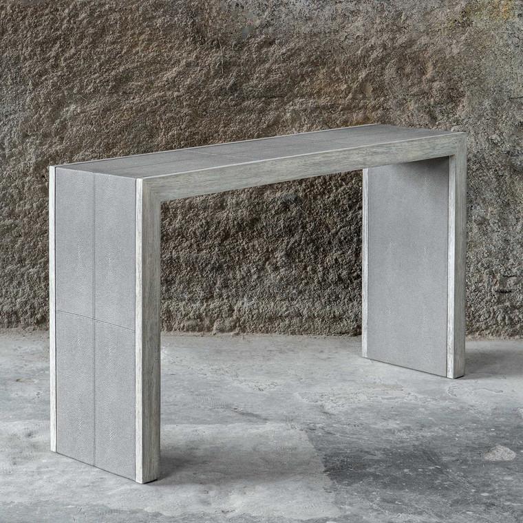 Aerina Console Table - Size: 84H x 152W x 38D (cm)