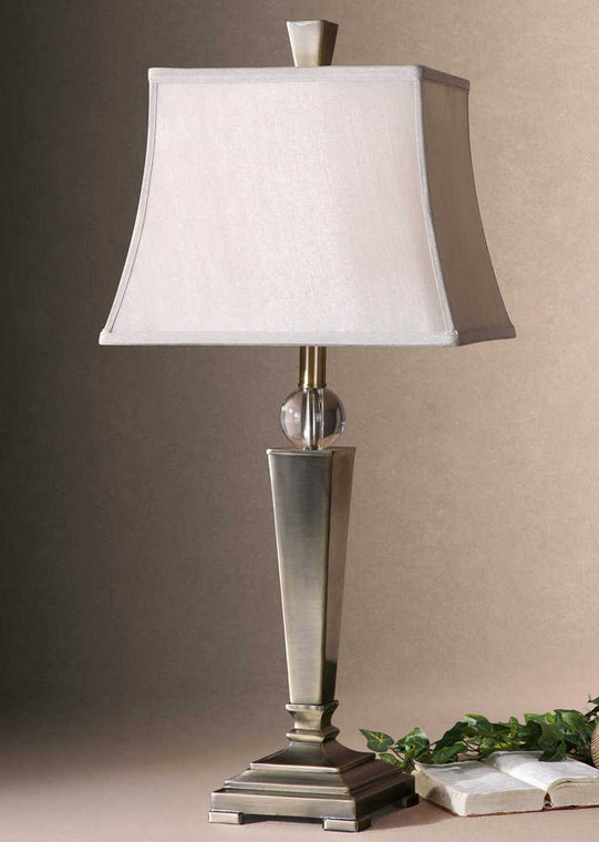 Mantello Table Lamp Set/2 - Size: 73H x 33W x 33D (cm)