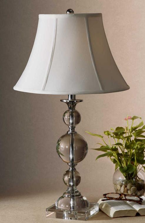 Briley Table Lamp Set/2 - Size: 67H x 38W x 38D (cm)