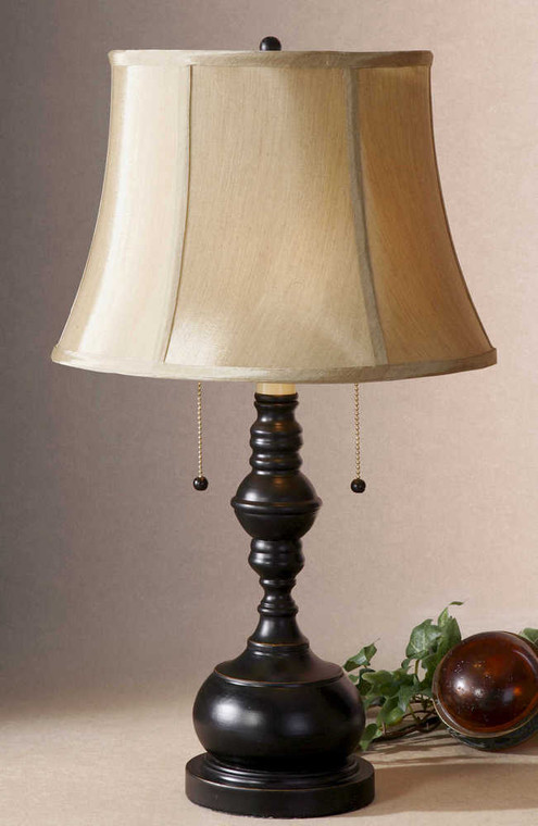 Dansby Table Lamp Set/2 - Size: 61H x 36W x 36D (cm)