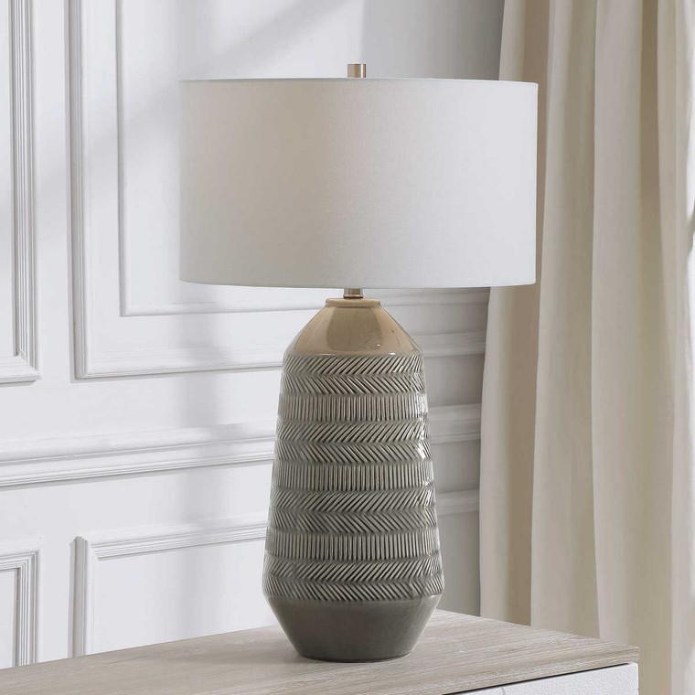 Rewind Table Lamp - Size: 80H x 48W x 48D (cm)