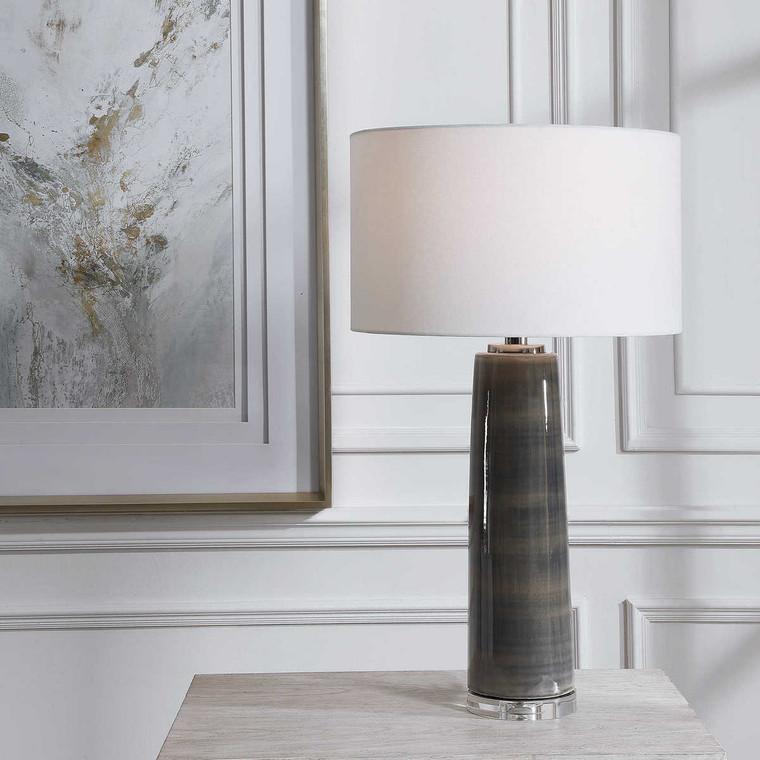 Seurat Table Lamp - Size: 79H x 46W x 46D (cm)