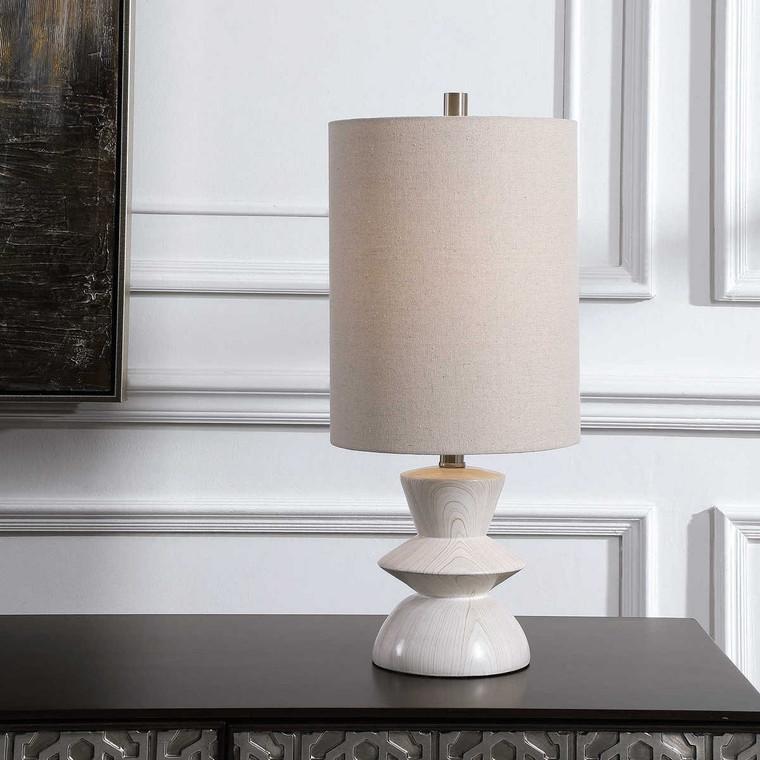 Stevens Buffet Lamp - Size: 60H x 25W x 25D (cm)