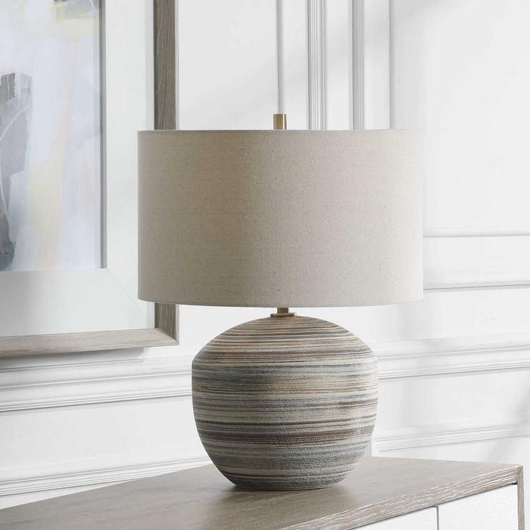 Prospect Accent Lamp - Size: 56H x 43W x 43D (cm)