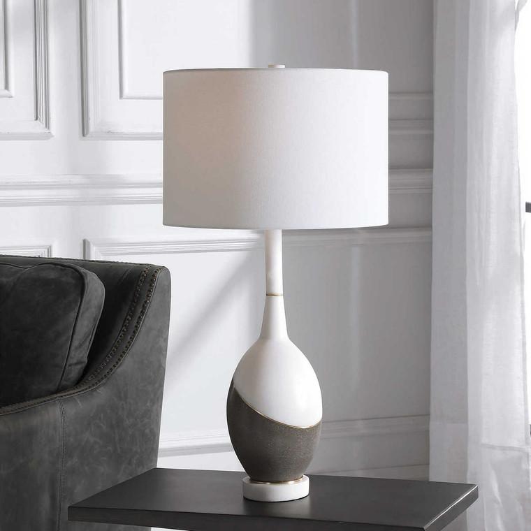 Tanali Table Lamp - Size: 72H x 38W x 38D (cm)