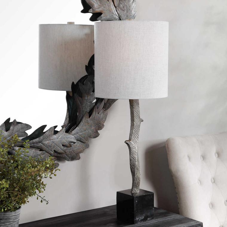 Iver Branch Accent Lamp - Size: 76H x 28W x 28D (cm)