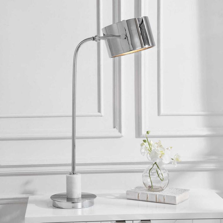 Mendel Desk Lamp - Size: 85H x 20W x 20D (cm)